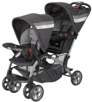 25 off all strollers at target great prices on graco mylitter one deal at a time. Black Bedroom Furniture Sets. Home Design Ideas