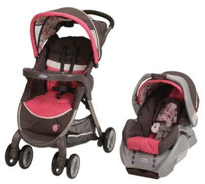 Strollers and groceries coupon code