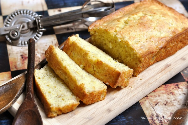 Cake Mix Banana Bread Recipe With Sour Cream