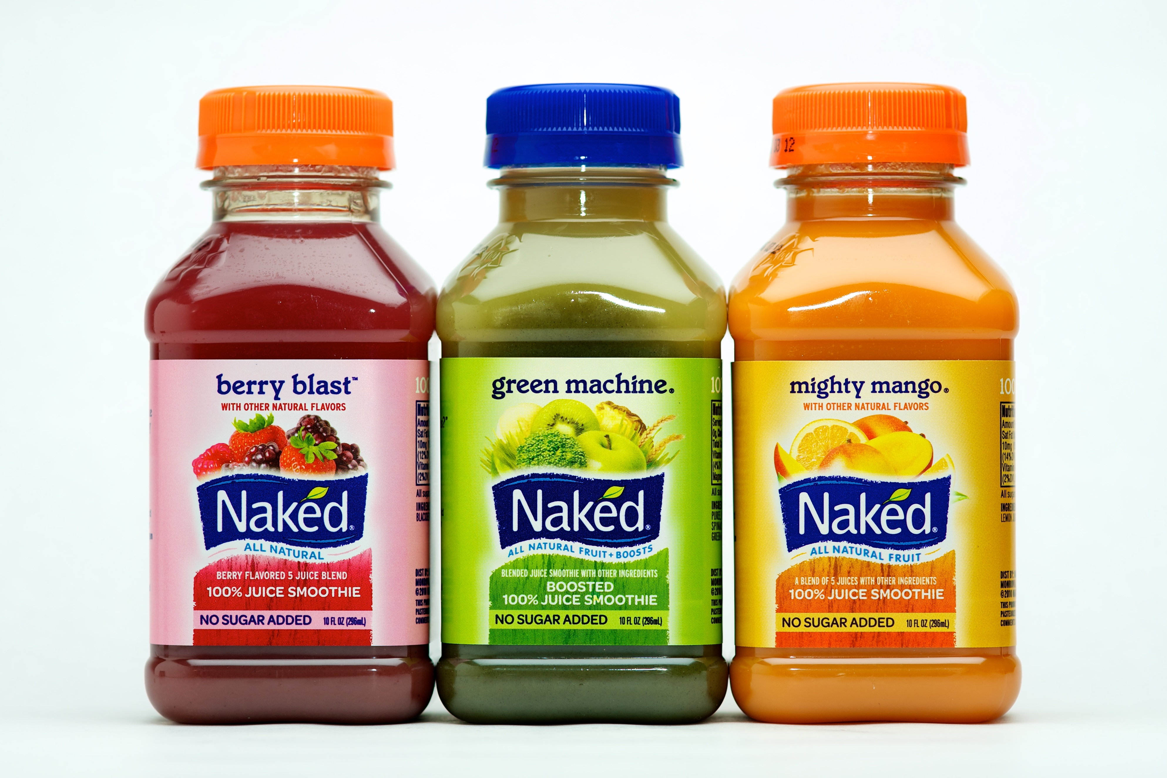 Naked Juice Prices