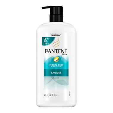 The gallery for --> Pantene Shampoo Bottle