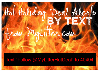 Hot Holiday Deal Alerts