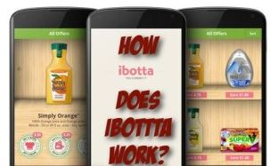 How Does Ibotta Work