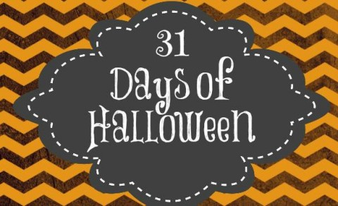 today on the 31 days of halloween - Halloween Which Day