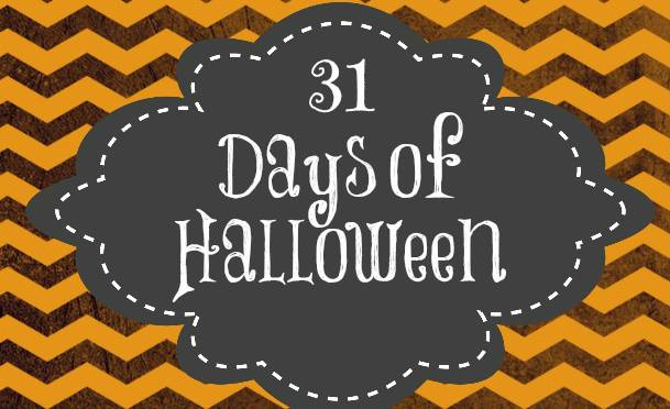 31 Days of Halloween Halloween Countdown! - MyLitter - One ...