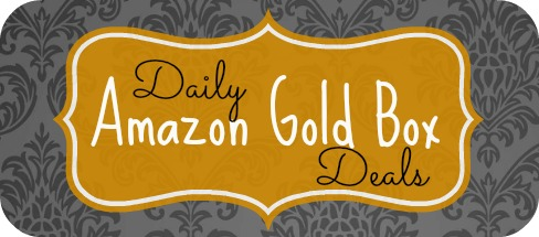 Amazon Gold Box Deal