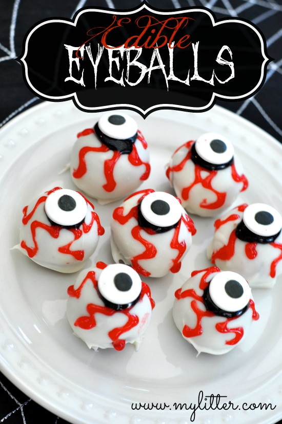 Edible Eyeballs 2