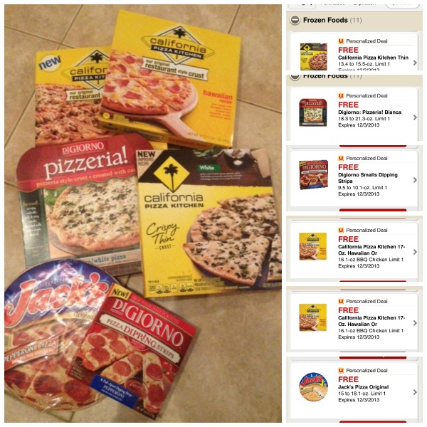 Free Pizza Randalls