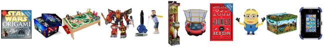 boys hot toy list