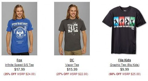 Links on dc shoes coupon