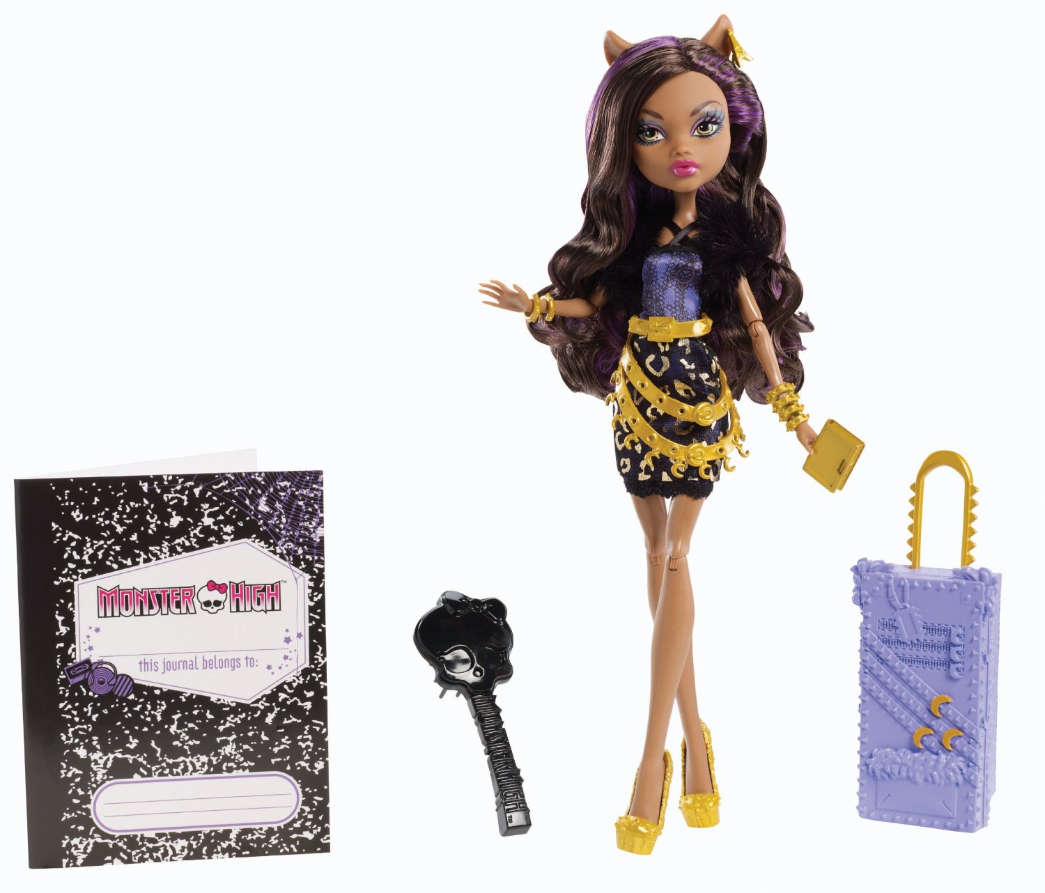 Monster High Dolls Under 10