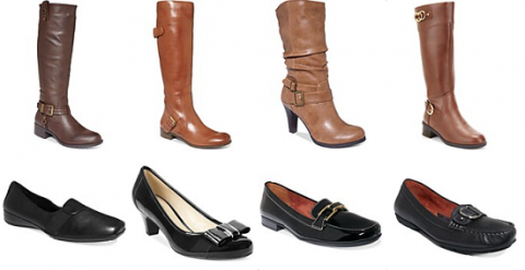 05ae52ef30d BOGO Free Select Boots and Shoes at Macy's Today Only! - MyLitter ...