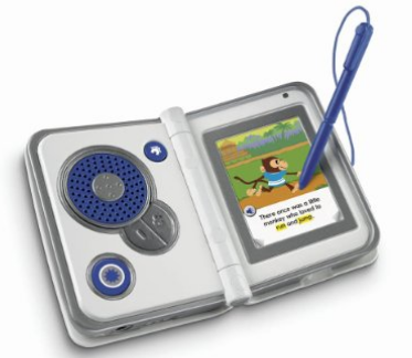 fisher price learning system