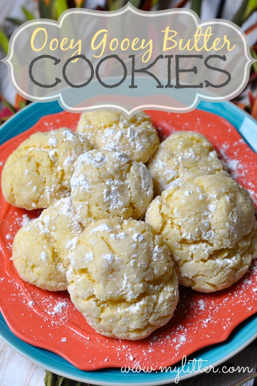 Ooey Gooey Cookies Mylitter One Deal At A Time