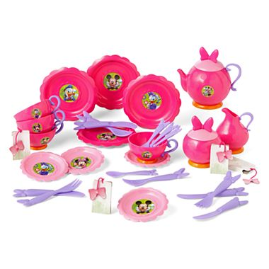 Disney Minnie Mouse Set