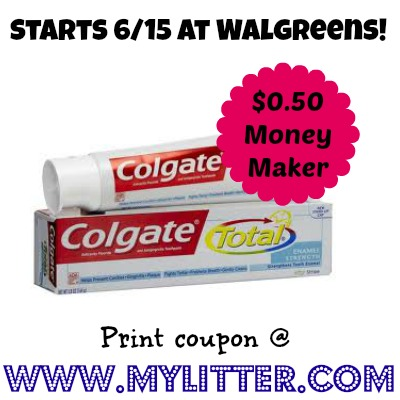 colgate coupon deal