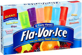 flavor ice coupon