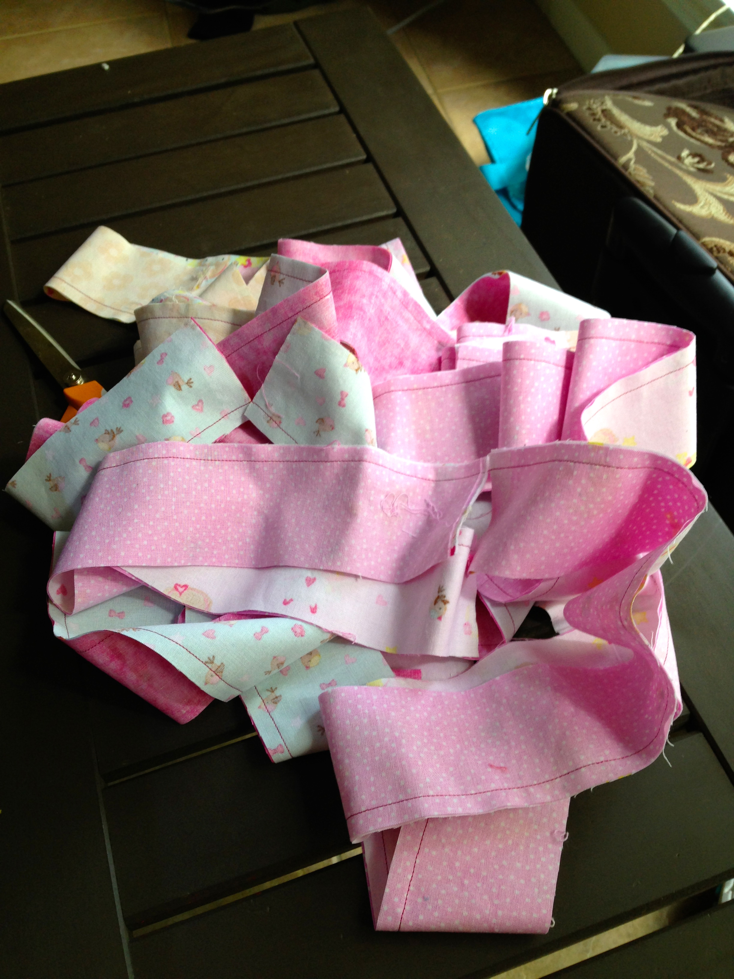 Quick jelly roll quilt tutorial mylitter one deal at a time jelly roll quilt 4 baditri Images