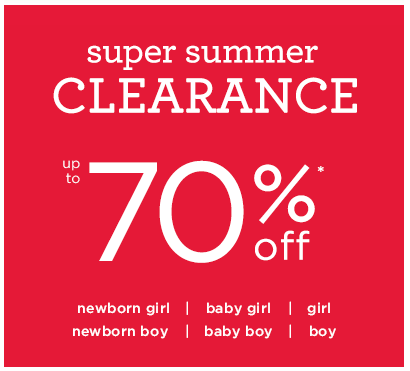 graphic relating to Gymboree Printable Coupons known as Gymboree 70% off + Gymbucks! - MyLitter - A person Offer At A Period