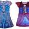 anna elsa nightgowns