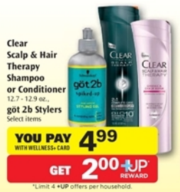 clear scalp deal at rite aid