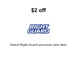 right guard target coupon