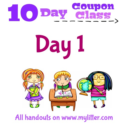 1 a day coupon