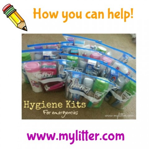 Coupon Class Day 4 Hygiene Kits