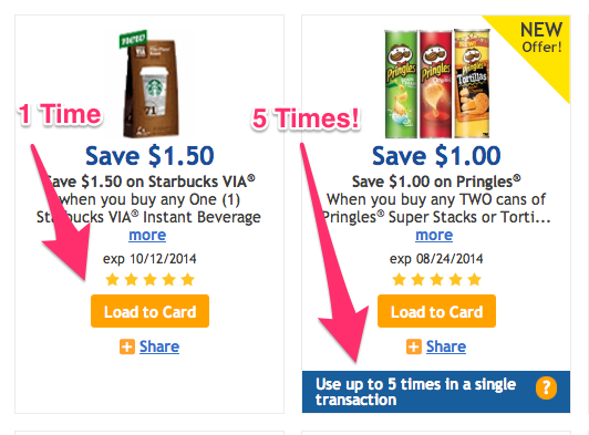 My Kroger Digital Coupon Event Trip - MyLitter - One Deal At