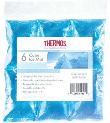 thermos ice packs
