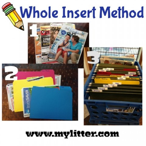 whole insert method day 3