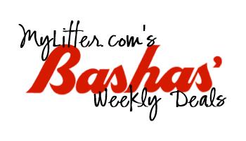 Bashas
