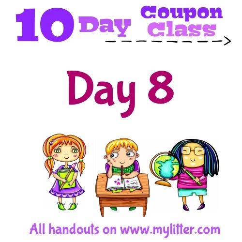 Copuon Class Day 8