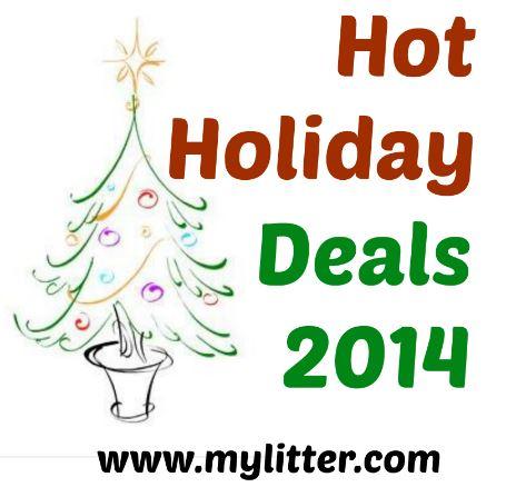 hot holiday deals 2015 - Christmas Deals 2015