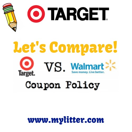 the differences of walmart and target Shopping in a target store, you know you're not in wal-mart but the differences may be mostly skin deep targets are spaciously laid out and full of attractive displays and promotions.