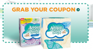 angel soft tissue coupon