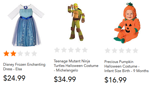 halloween costumes  sc 1 st  MyLitter & Get 30% off Halloween Costumes Coupons at Toys R Us! - MyLitter ...
