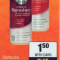 starbucks refreshers cvs deal