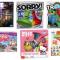 board games under 10