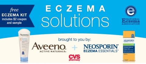 free eczema kit