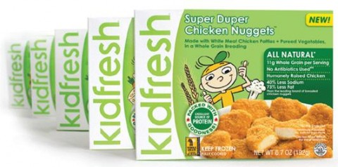 kid fresh coupon deal