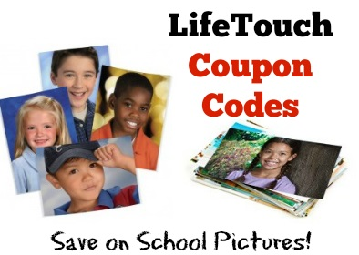 My lifetouch coupon code