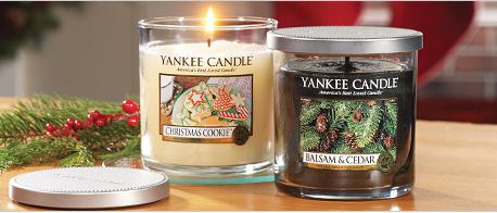yankee candle sale