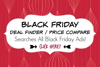 Black Friday price compare