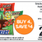M&Ms kroger deal