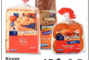 free bread at kroger