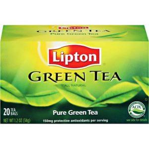 green tea bags at target