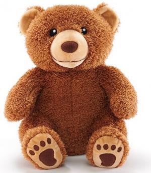 kohls bear