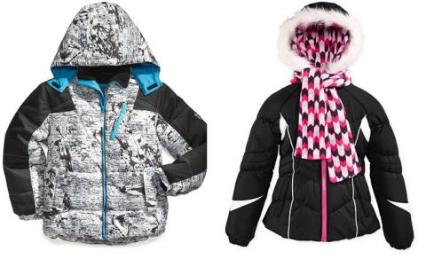 macys coats