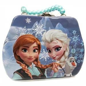 disney frozen tin purse